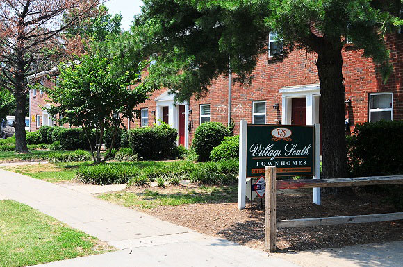 Village South Townhomes