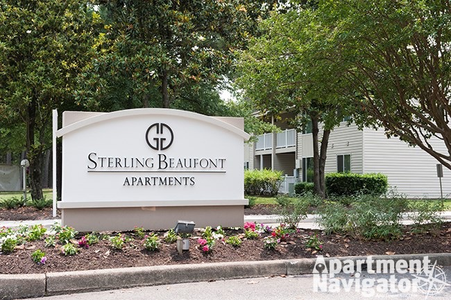 ... Sterling Beaufont Apartments 3_449479_2139554 ...