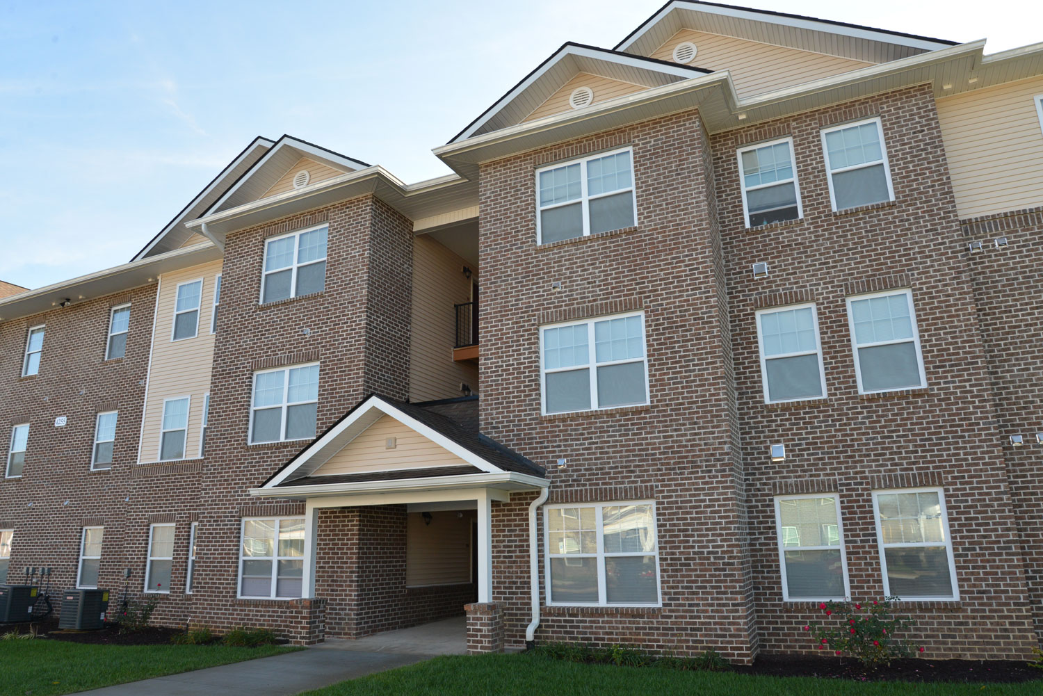 Puddledock Place Apartments