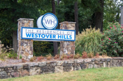 Residence of Westover Hills