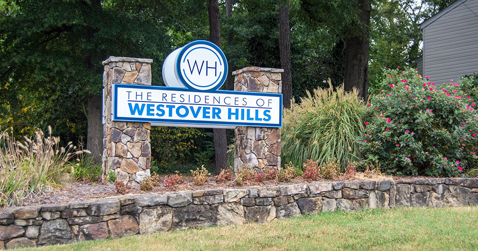 The Residences of Westover Hills
