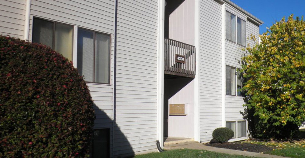 Honey Brook Apartments
