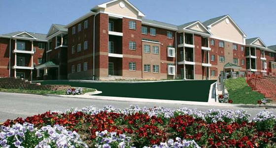 Parham Park Place II Senior Apartments