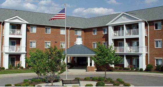 Parham Park Place Senior Apartments
