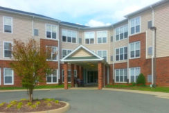 sandston plateau senior apartments