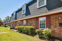 Colonial Heights Apartments