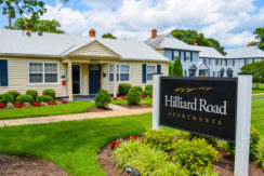 Hilliard Road Apartments