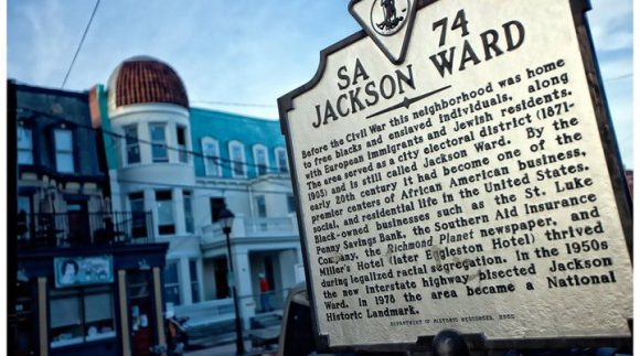 Jackson Ward Richmond