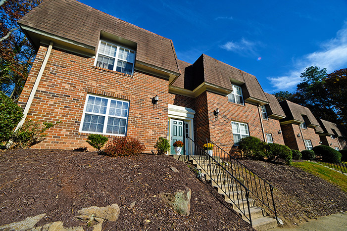 Willow Oaks Apartments